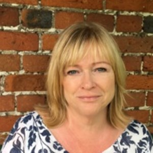 Sue Duller, UKCP Accredited Psychotherapist