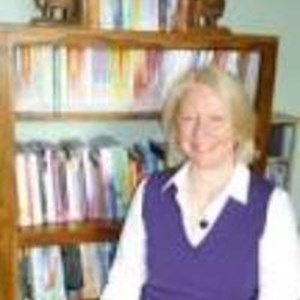 Elaine Beaumont, UKCP Accredited Psychotherapist